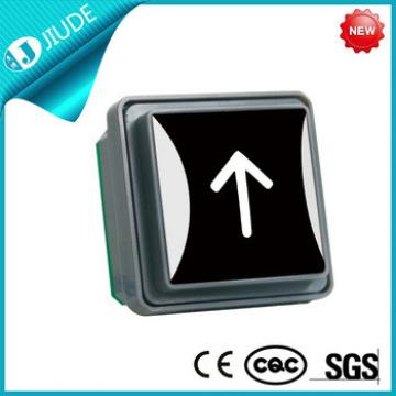 Squre Panel Elevator Button For Sale