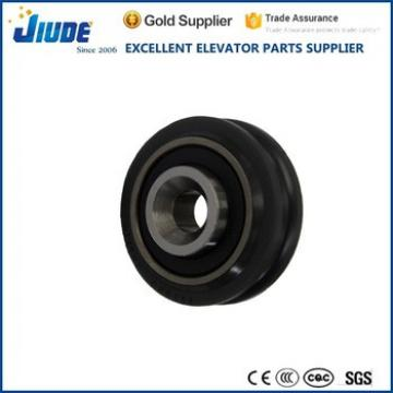 Cheap price hot sell kone Augusta 45mm top roller for elevator