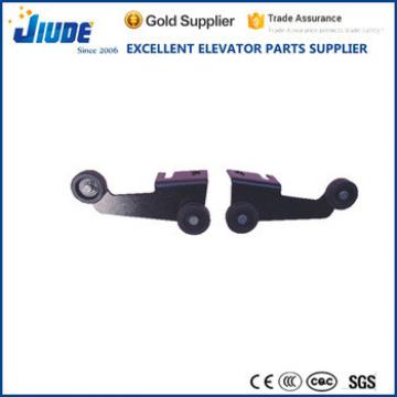 Hot sell cheap Selcom type door roller bracket set for lift parts