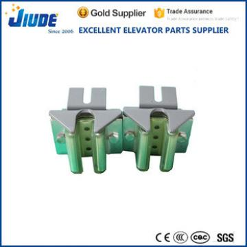 Mitsubishi elevator guide shoes for counterweight