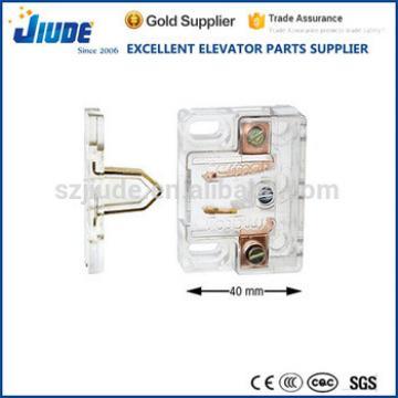 Cheap price elevator door contact Fermator type elevator parts