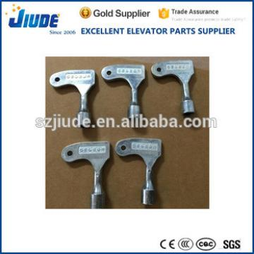 Price Of Elevator Parts Triangle Lock Key