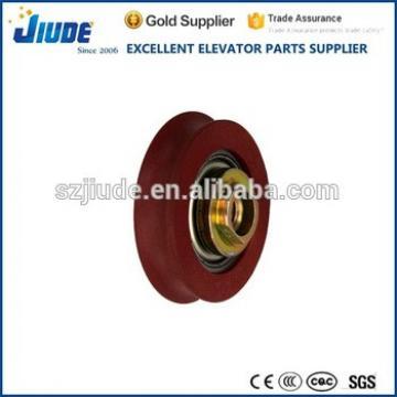 Kone elevator parts door hanger roller KM89629G02