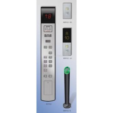 Widely sell cop lop elevator button panel