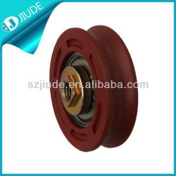 Kone red elevator roller(KM89628G02)