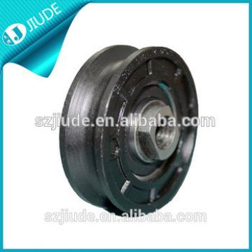 Selcom Elevator PP Top Roller 56mm