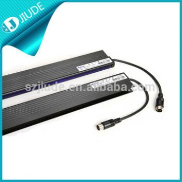 Elevator automatic sliding door sensor