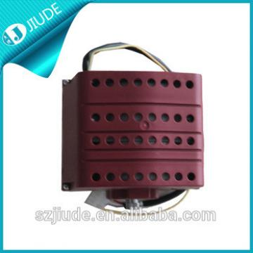 Fermator elevator electric motors for automatic doors