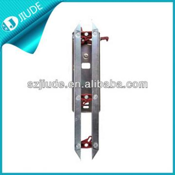 Elevator parts door knife cam