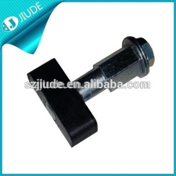 Fermator Elevator Door Parts Door Slider Black
