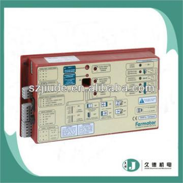 Fermator door controller for passenger elevator lift