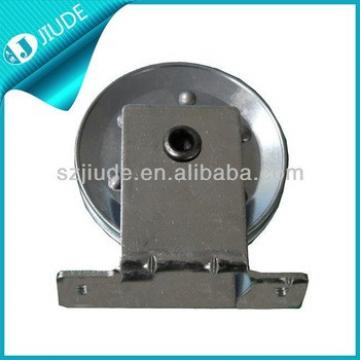 Mitsubishi elevator parts rope roller set for sale