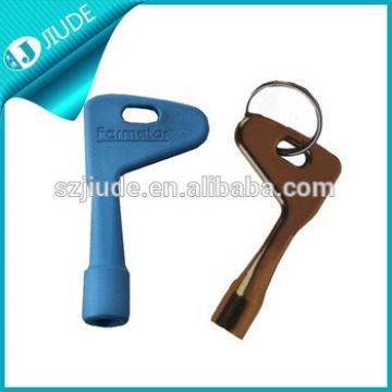 Cheap Price Fermator Elevator Spare Parts Emergency Key