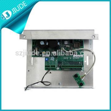 Kone elevator control board for sliding door