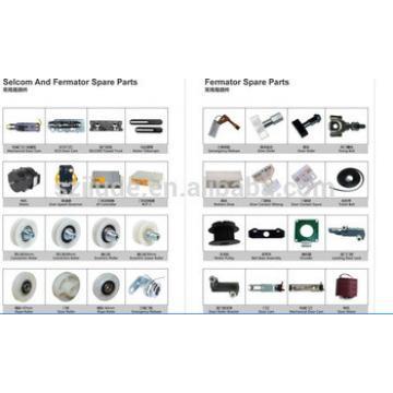 Hangzhou Zhejiang branch company Elevator Spare Parts