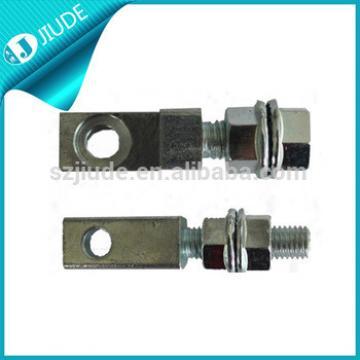 Fermator type elevator floor door bolts