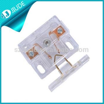 Widely Used Elevator Slide Electrical Contact for Fermator
