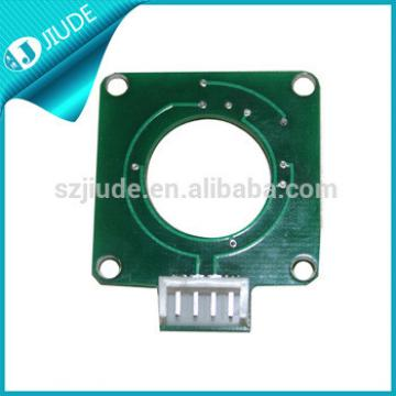 Fermator elevator car door encoder