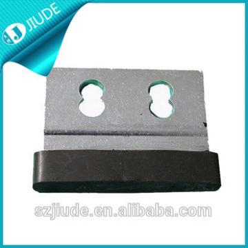 Telescope Sliding Mitsubishi Elevator Door Shoes Seller