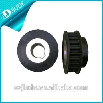 Good quality Elevator Sliding Door Motor Pulley(drive wheel)