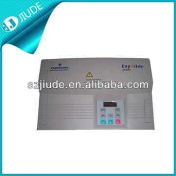 Elevator components emerson inverter supplier