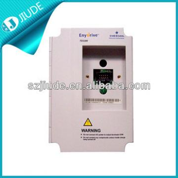 Emerson inverter for elevator car door