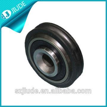 High Quality Black Pulley Rope Roller Price