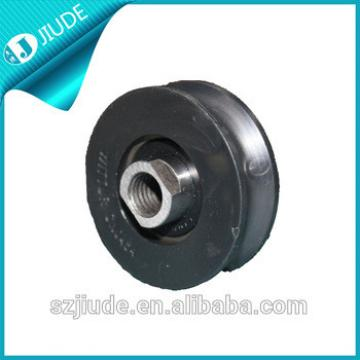 Thyssenkrupp elevator parts roller in China(Top roller)