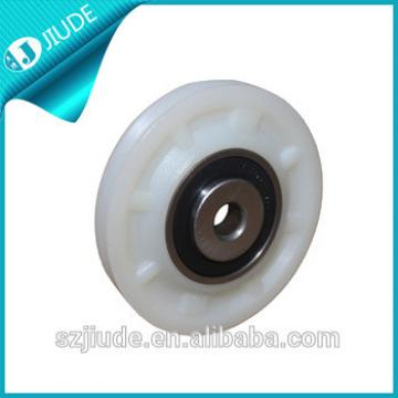 Substantial Elevator Roller For Sliding Door