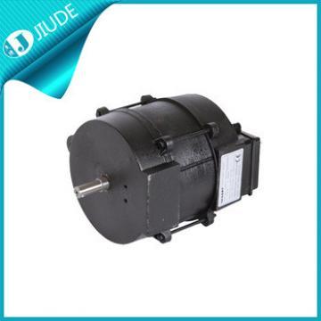 Pover coat Dc Motor For Elevator Door Good Price