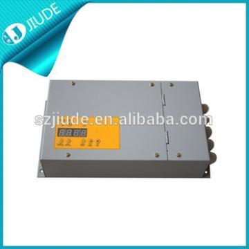 Elevator Door Motor Control