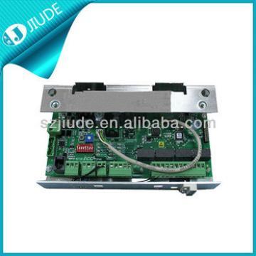 PCB board elevator control plc