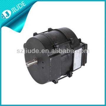 Elevator door motor electric