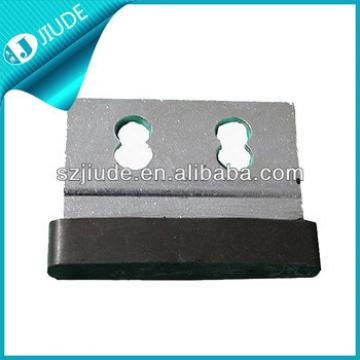 Mitsubishi elevator bottom shoe price
