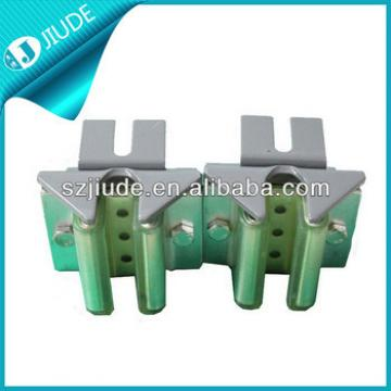 Mitsubishi lifting guide rail