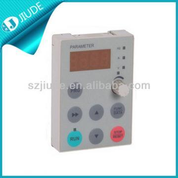 Control panel price