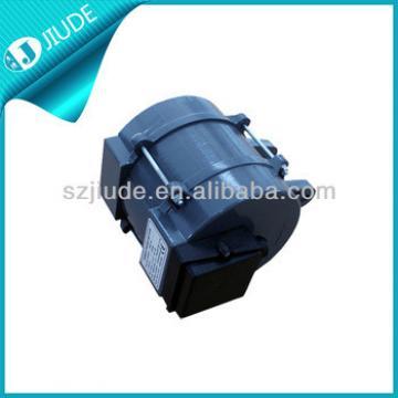 Automatic door motor for elevator