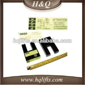 kone proximity sensor elevator KM863130G02