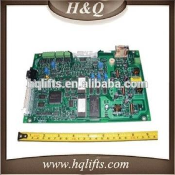 kone elevator board supplier, elevator main control board KM725810G01