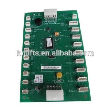 kone elevator pcb KM713720G11G01elevator circuit board