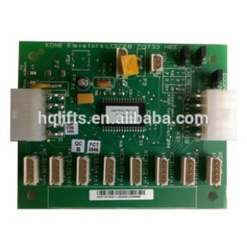 kone elevator KM713730G11 power box pcb board