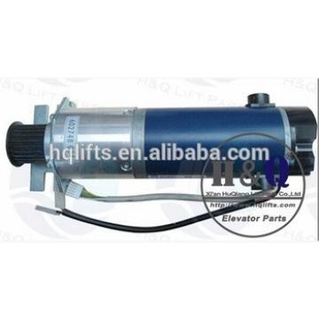 rating of elevator motor KM117290G01