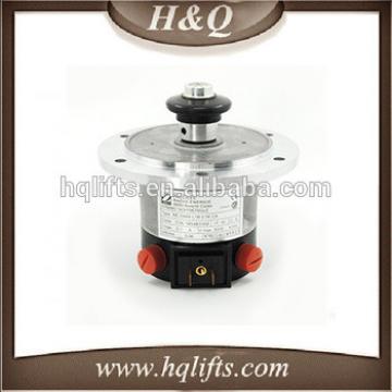kone elevator motor, fan motors for elevators, dc motor for elevator door