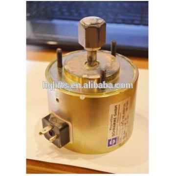 Electric Elevator Motor, Elevator Lift Motor, Gearless Elevator Motor KM811491G01