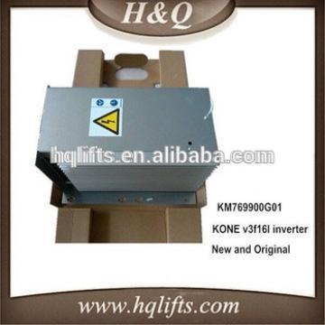 elevator decoder, used elevator parts, elevator spare parts KM842150G01
