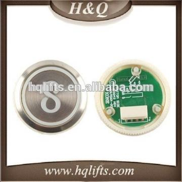 KONE touch button KM989851, KONE lift button