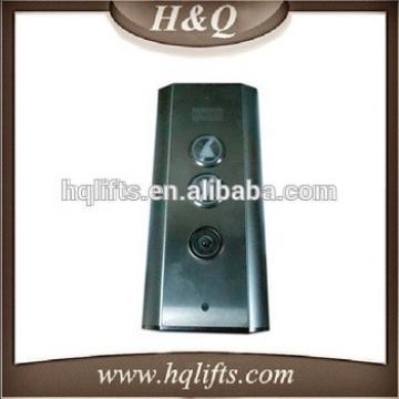 Kone elevator COP double button, elevator button panel