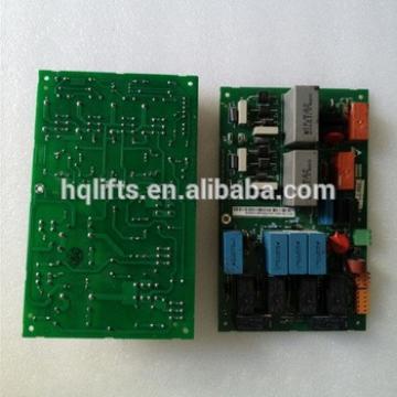 kone elevator brake KM1376516G01,kone brake relay