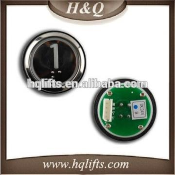 kone elevator button KM853343H04,push button for kone
