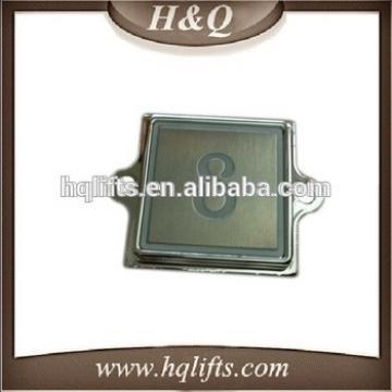 kone elevator button KM853343H04,kone double button